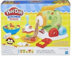 """Hasbro Play-Doh """"Машинка для лапши"""" B9013 (3+) игровой набор"""