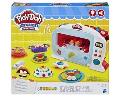 "Hasbro Play-Doh ""Чудо-печь"" B9740 (3+) игровой набор"