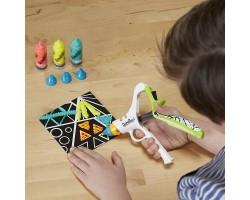 Базовый набор для творчества Hasbro DohVinci Геометрические узоры E0407