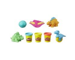 """Hasbro Play-Doh """"Малыши динозаврики"""" E1953 (3+) игровой набор"""