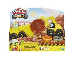 Play-Doh Wheels Экскаватор E4294 (3+) игровой набор