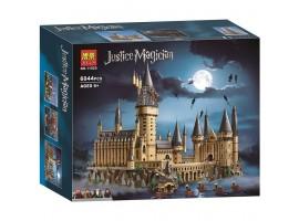Конструктор Гарри Поттер Замок Хогвартс Bela 11025 ( аналог Lego 71043), 6044 деталей