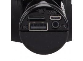 Беспроводной караоке микрофон Wster WS-1816 | Черный