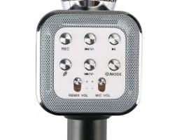 Беспроводной караоке микрофон Wster WS-1818