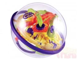 3D шар, Игрушка-головоломка «ШАР-ЛАБИРИНТ» Perplexus Original