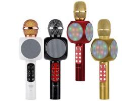 Беспроводной караоке микрофон Wster WS-1816