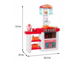 Кухня детская Home Kitchen 889-63 с водой и звукам