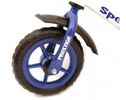 Беговел Delanit Speedy  сине-белый  7210023