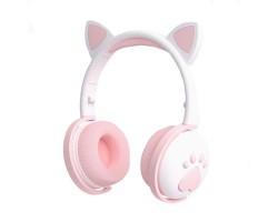"""Детские  наушники """"Cat Ear BK 01"""""""