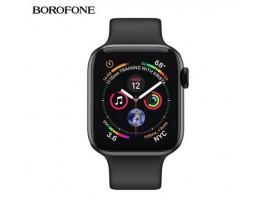 Умные Смарт часы Borofone DGA09, черный