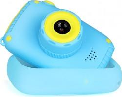 Детский цифровой фотоаппарат ЗАЙЧИК Kids Camera