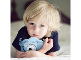 Детский фотоаппарат Моя первая камера ПЛЮС