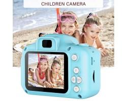 Детский фотоаппарат Моя первая камера