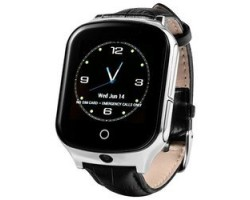 УМНЫЕ SMART AGE WATCH GW1000S (T100) с камерой и 3G