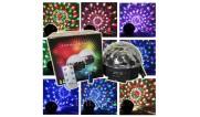 Светодиодные  диско-Led шары
