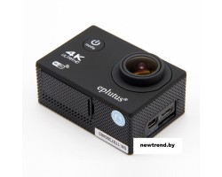 Экшн-камера Eplutus DV 13 (4K Full HD Wi-Fi)