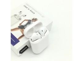 Беспроводные наушники F11-Q2 Smart Sport TWS