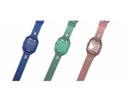 Умные детские часы Smart baby watch КT01 Wonlex