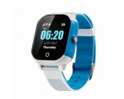 Детские умные часы SMART BABY WATCH GW700S Wonlex