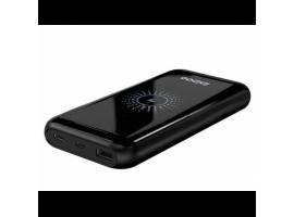 Внешний аккумулятор Ipipoo LP-7 10000 mAh (беспроводная зарядка)