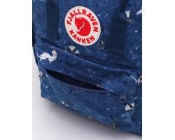 Рюкзак Fjallraven Kanken Classic Art Blue Fable