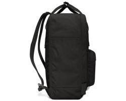 Культовый рюкзак Fjallraven Kanken Black Classic