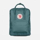 Культовый рюкзак Fjallraven Kanken Frost Green Classic