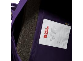Культовый рюкзак Fjallraven Kanken Purple Classic
