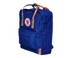 Рюкзак KANKEN Fjallraven Rainbow Blue