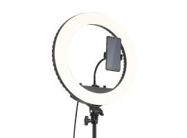 Кольцевая лампа Ring Light HQ-18