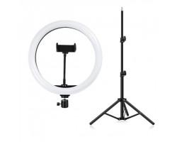 Кольцевая светодиодная лампа CХВ -300  (диаметр 30 см)