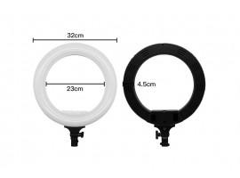 Кольцевая лампа LED R-32 Ring Optimal 32 см