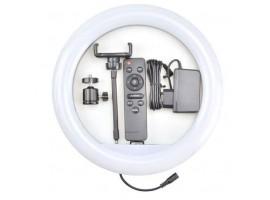 Кольцевая светодиодная лампа YQ-320A