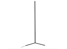 Светодиодная напольная RGB Led лампа 140 см
