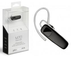 Bluetooth гарнитура для мобильного телефона Plantronics M70