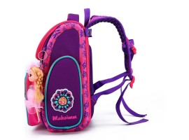 Детский школьный рюкзак (ранец) Maksimm 6036