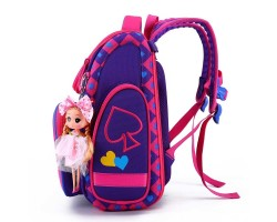 Детский школьный рюкзак (ранец) Maksimm 7055