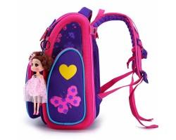 Детский школьный рюкзак (ранец) Maksimm 7083