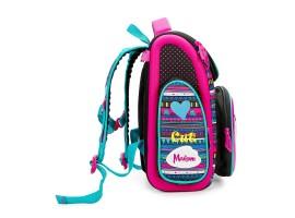 Детский школьный рюкзак (ранец) Maksimm 818