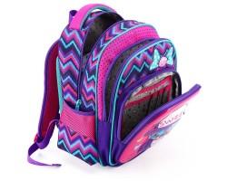 Рюкзак школьный  Maksimm C101 с ортопедической спинкой