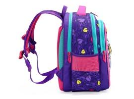 Рюкзак школьный  Maksimm C501 с ортопедической спинкой