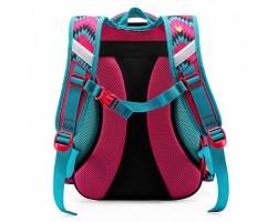 Рюкзак школьный  Maksimm C503 с ортопедической спинкой