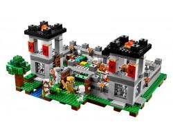 Конструктор Bela 10472 Крепость