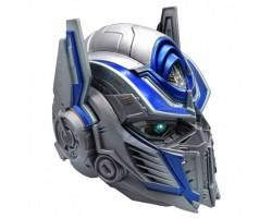 Шлем-маска  Оптимус Прайм с преобразователем голоса