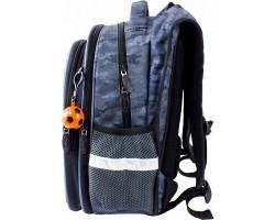 Рюкзак школьный для мальчика Winner 8006