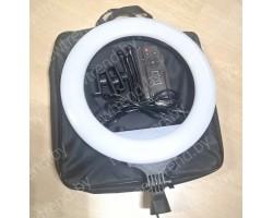 Кольцевая светодиодная лампа RL-14  (диаметром 36 см)