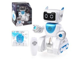 Робот-кот Вольт на радиоуправлении ZYA-A2751