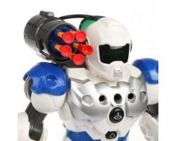 Робот на радиоуправлении стреляющий стрелами пультовод ZYA-A2750