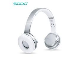 Беспроводные наушники SODO MH1 Bluetooth
