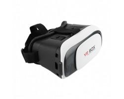 Очки-шлем виртуальной реальности VR BOX 2.0 + + Bluetooth пульт в подарок!!!